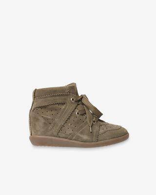 BOBBY 运动鞋
