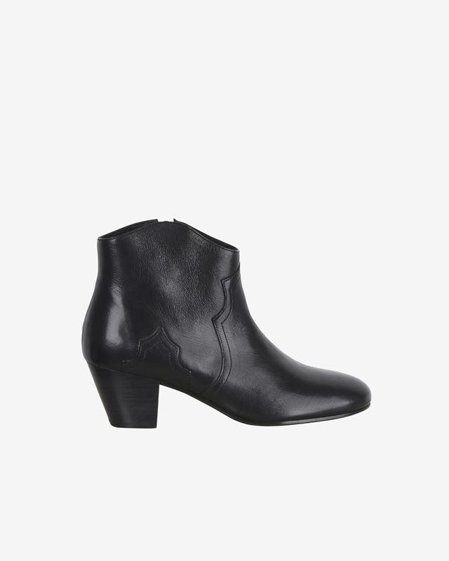 DICKER 靴子