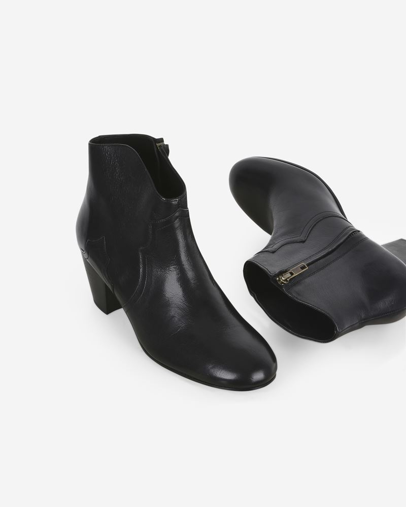 DICKER 靴子 ISABEL MARANT
