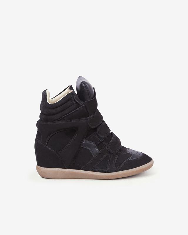 ISABEL MARANT 运动鞋 女士 BEKETT 运动鞋 d