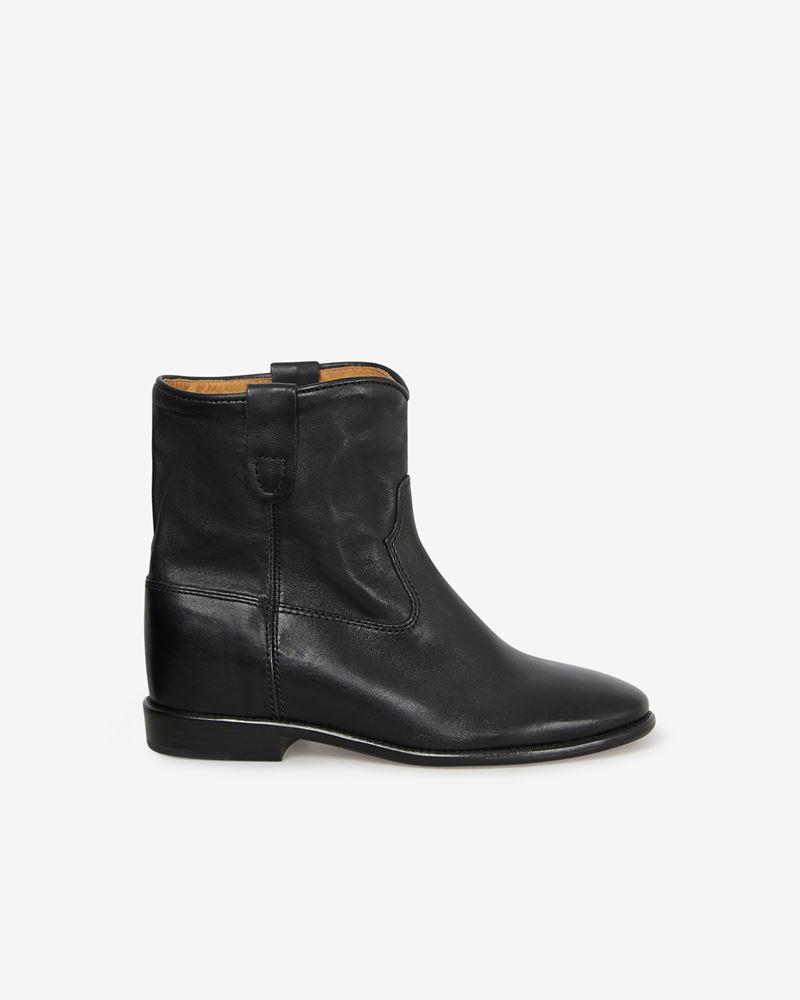CLUTER 靴子 ISABEL MARANT