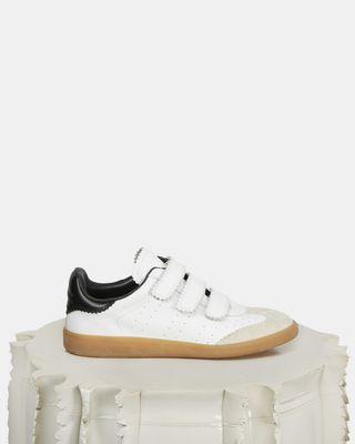 ISABEL MARANT 运动鞋 女士 BETH Velcro® 尼龙搭扣运动鞋 d