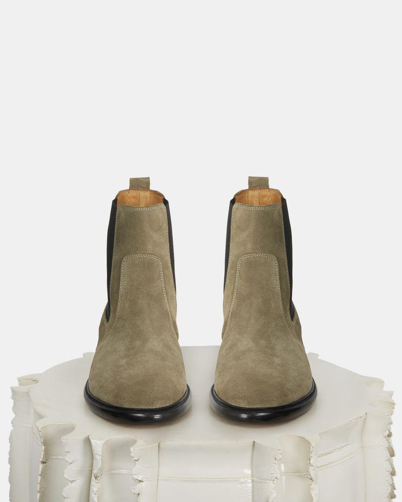 CHELT 切尔西靴 ISABEL MARANT