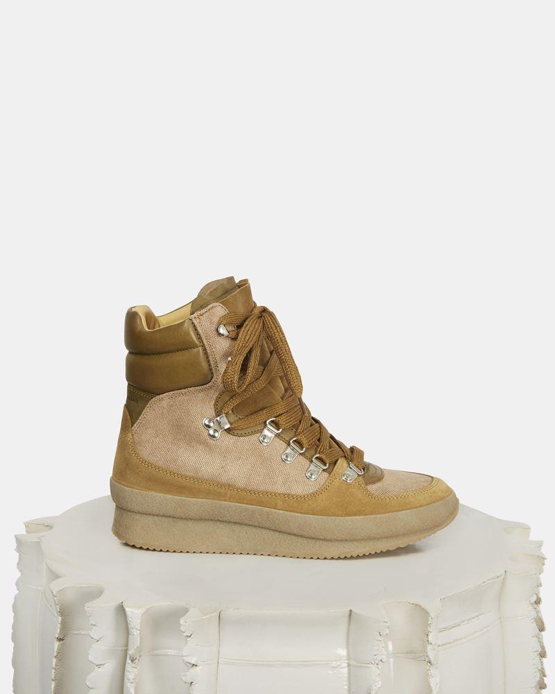 ISABEL MARANT 运动鞋 女士 BRENDTY 靴子 d