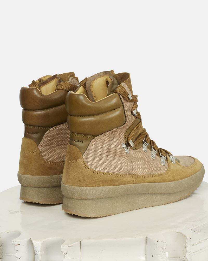 BRENDTY 靴子 ISABEL MARANT