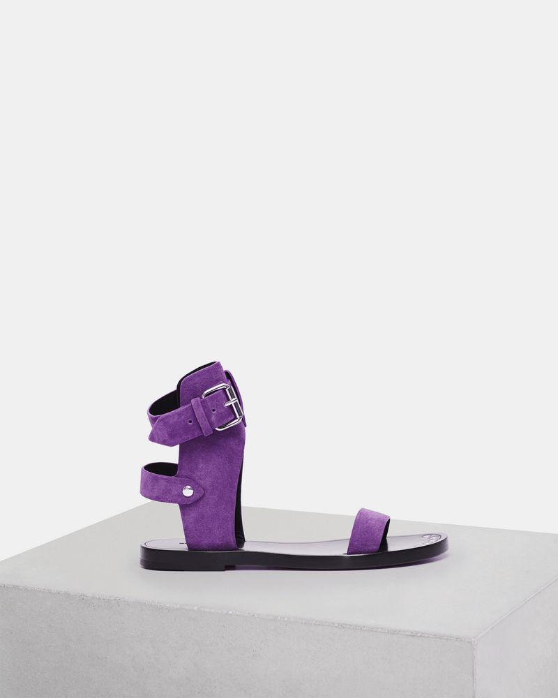 JANDERS 凉鞋 ISABEL MARANT