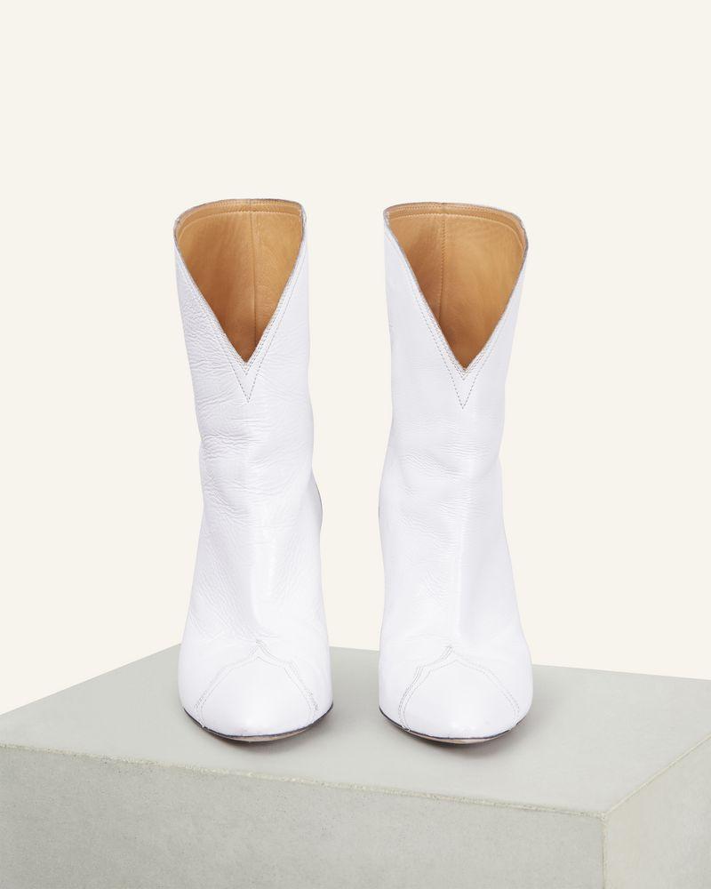 DYTHEY 靴子 ISABEL MARANT