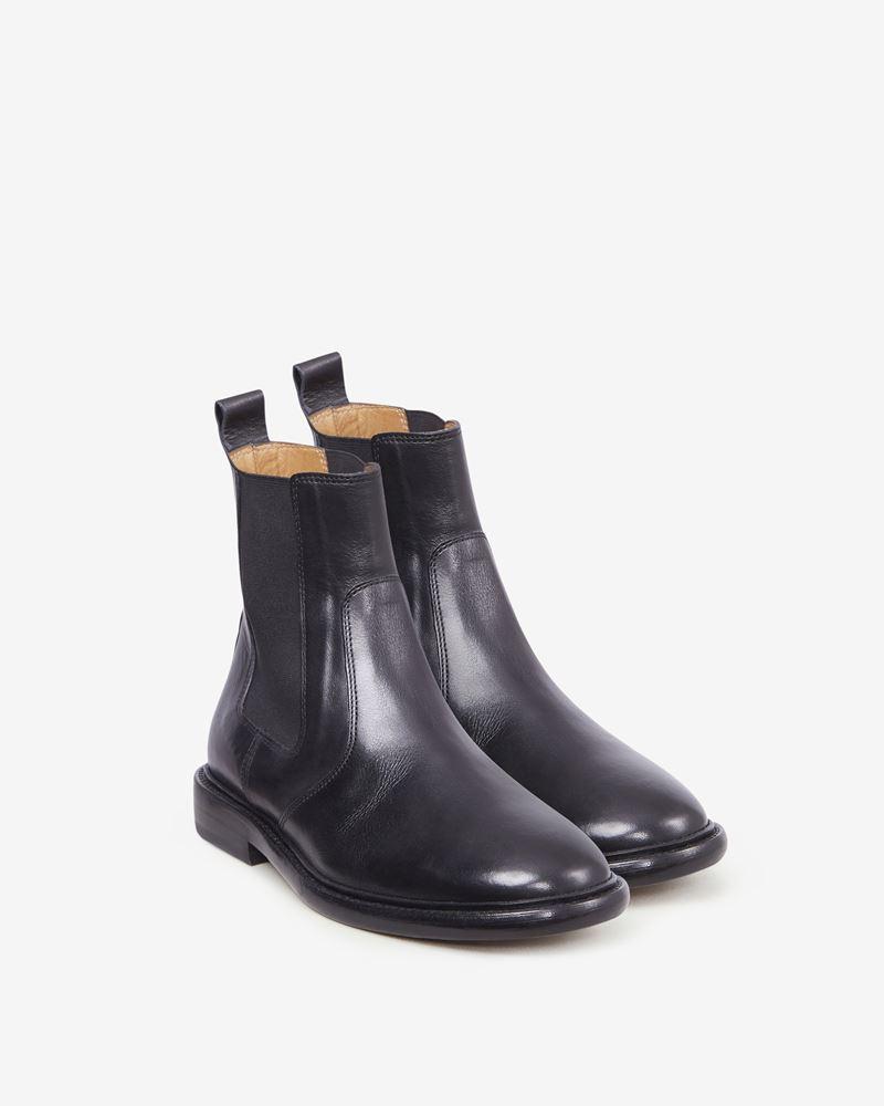 CHELAY 靴子 ISABEL MARANT