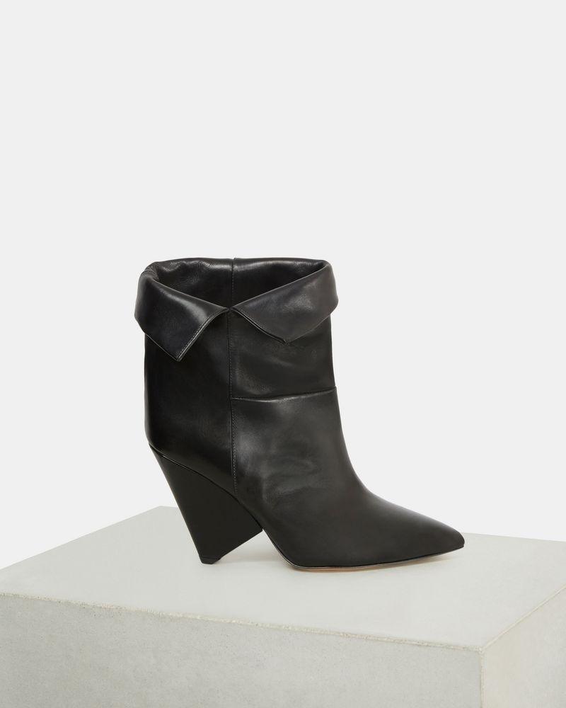 LULIANA 靴子 ISABEL MARANT