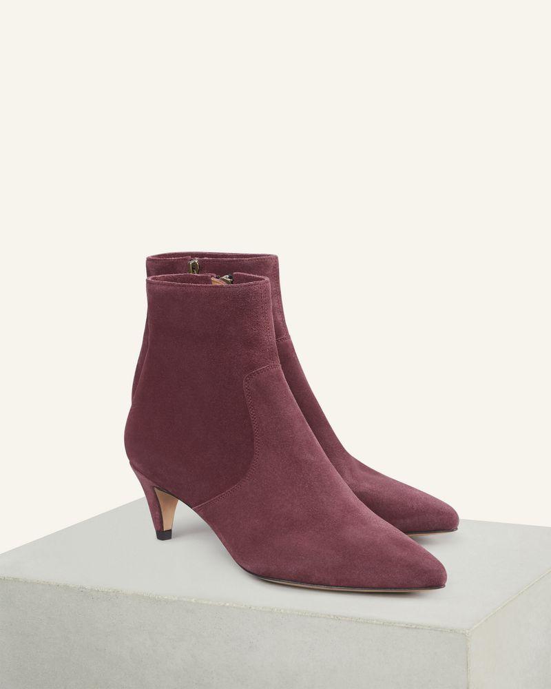 DERST 靴子 ISABEL MARANT