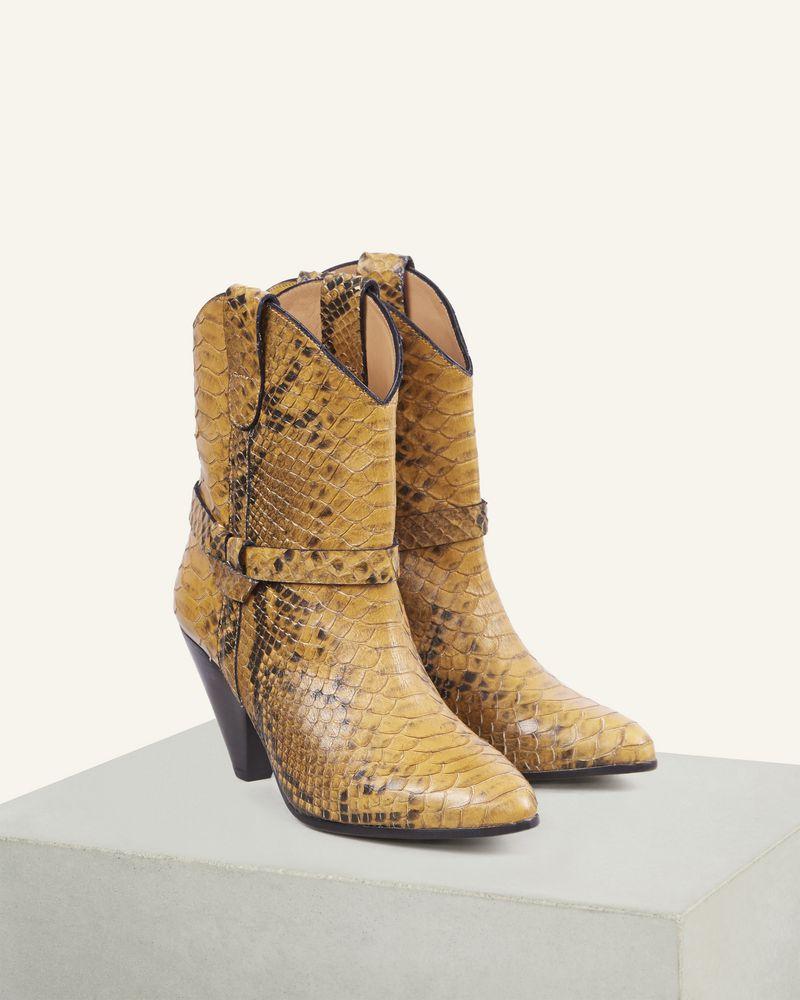 DANAE 靴子 ISABEL MARANT