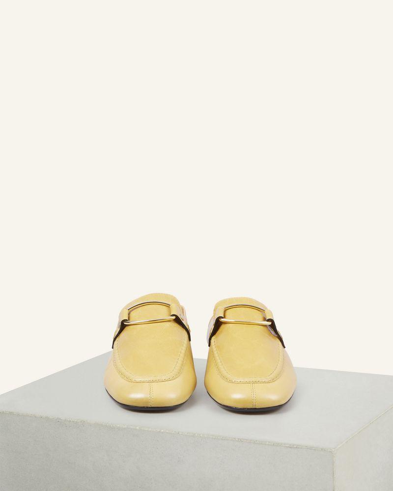 FERLYN 乐福鞋 ISABEL MARANT