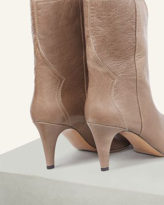 ISABEL MARANT 靴子 女士 DYTHEY 靴子 d