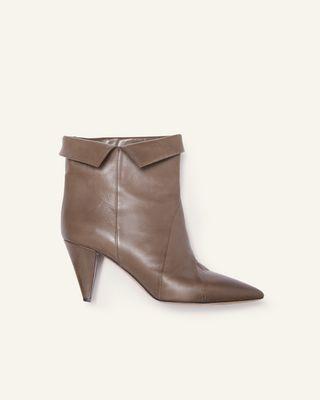LAREL 靴子