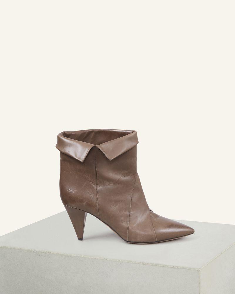 LAREL 靴子 ISABEL MARANT