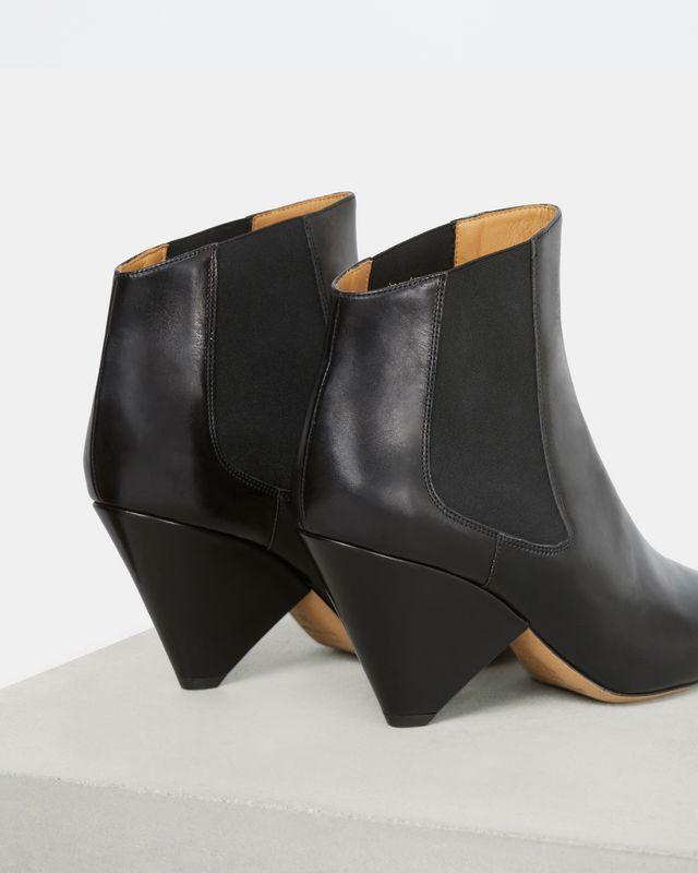ISABEL MARANT 靴子 女士 LASHBY 靴子 d