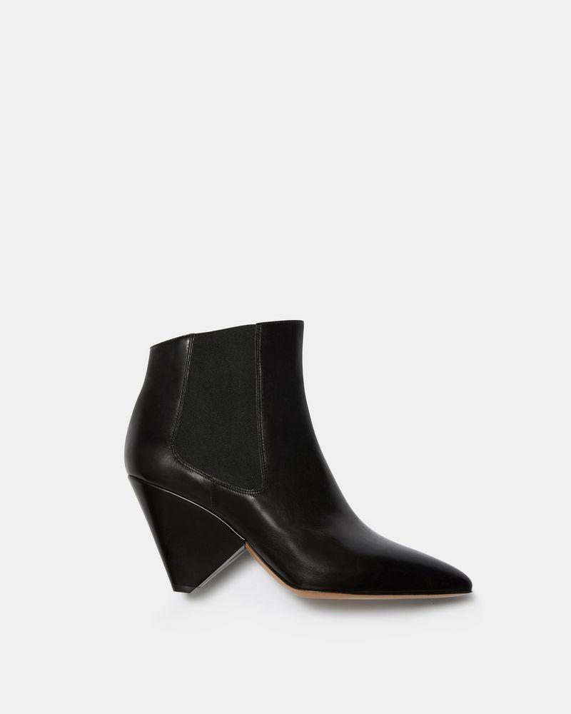LASHBY 靴子 ISABEL MARANT