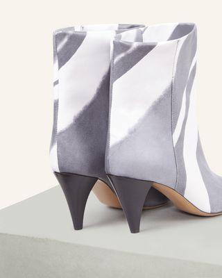 ISABEL MARANT 靴子 女士 LADELE 靴子 d