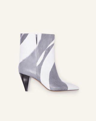 LADELE 靴子