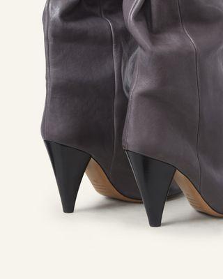 ISABEL MARANT 靴子 女士 LAKFEE 靴子 d
