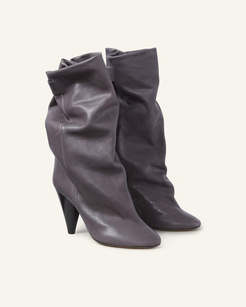 LAKFEE 靴子 ISABEL MARANT