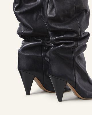 ISABEL MARANT 靴子 女士 LACINE 靴子 d