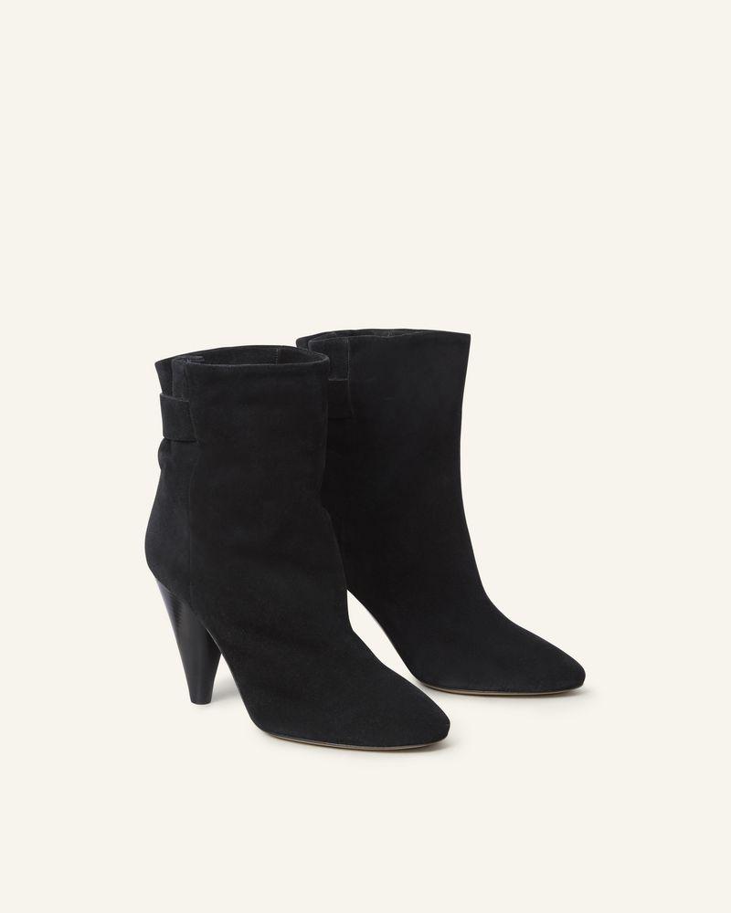 LYSTAL 靴子 ISABEL MARANT