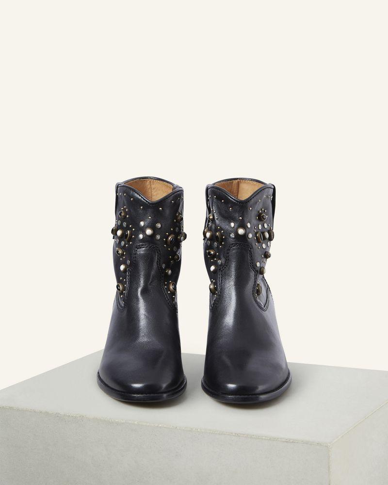 CLUSTER 靴子 ISABEL MARANT