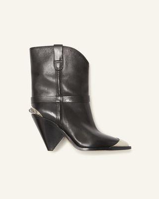 LAMSY 靴子