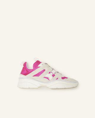 METTALIC KINDSAY 运动鞋