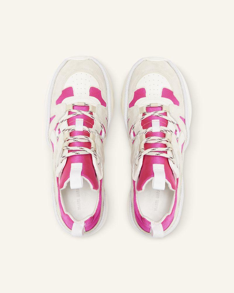 METTALIC KINDSAY 运动鞋 ISABEL MARANT