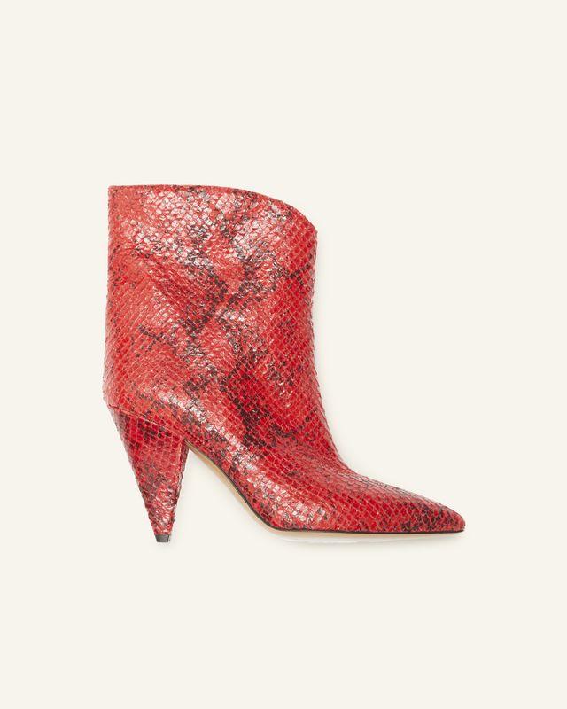 LEINEE 靴子