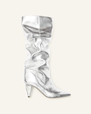LAOMI 靴子