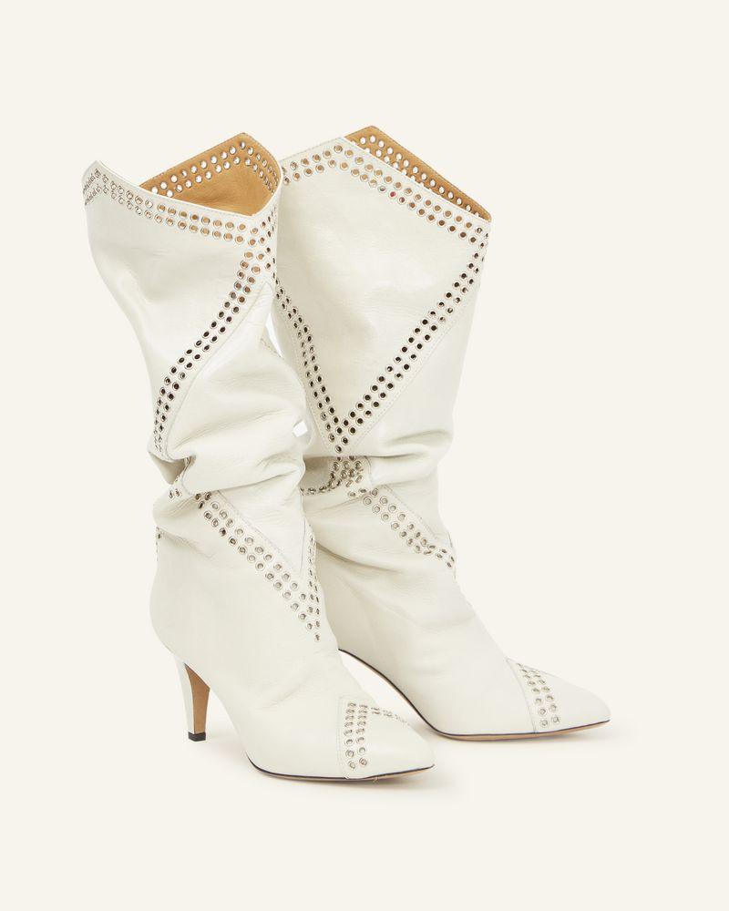 LAHIA 靴子 ISABEL MARANT