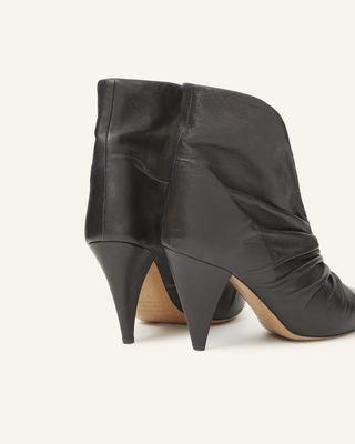 ISABEL MARANT 靴子 女士 LASTEEN 靴子 d