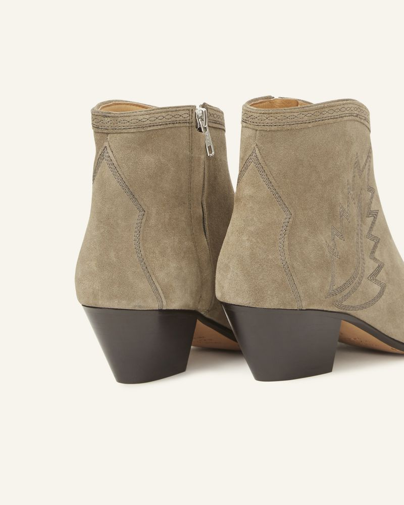 DACKEN 靴子 ISABEL MARANT