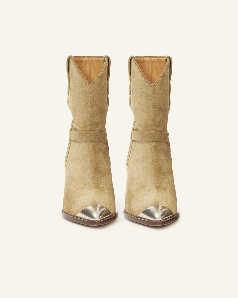 LAMSY 靴子 ISABEL MARANT