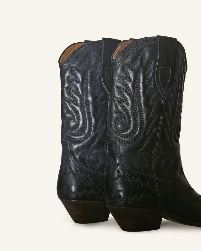 ISABEL MARANT 靴子 女士 DUERTO 靴子 d