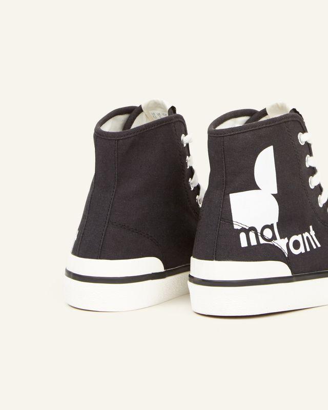 ISABEL MARANT 运动鞋 男士 BENKEENH 运动鞋 d