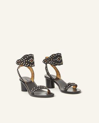 ISABEL MARANT 凉鞋 女士 JALEO 凉鞋 d