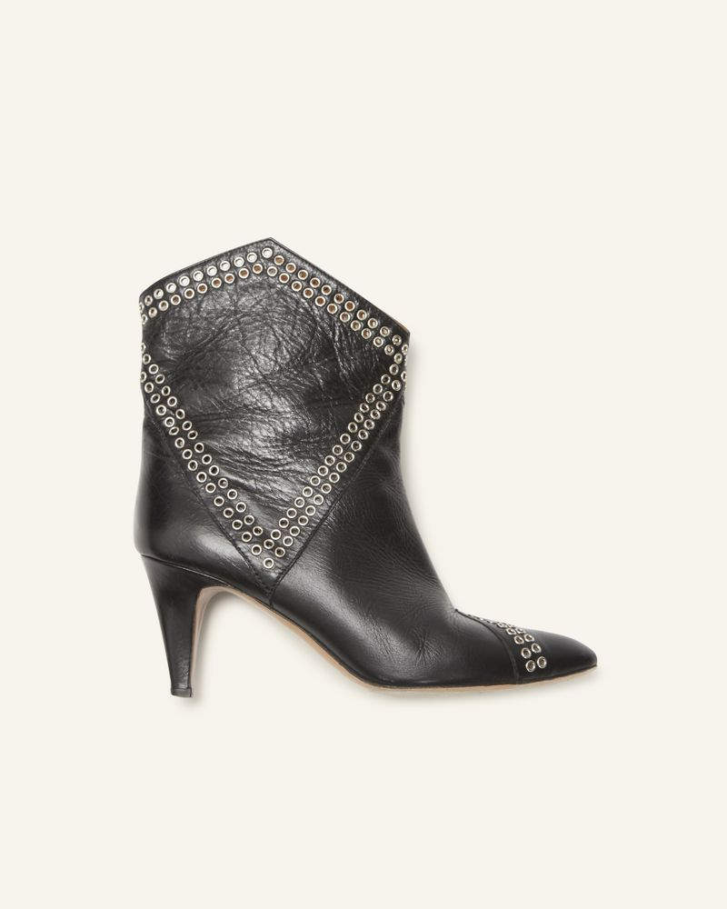 DEMKA 靴子