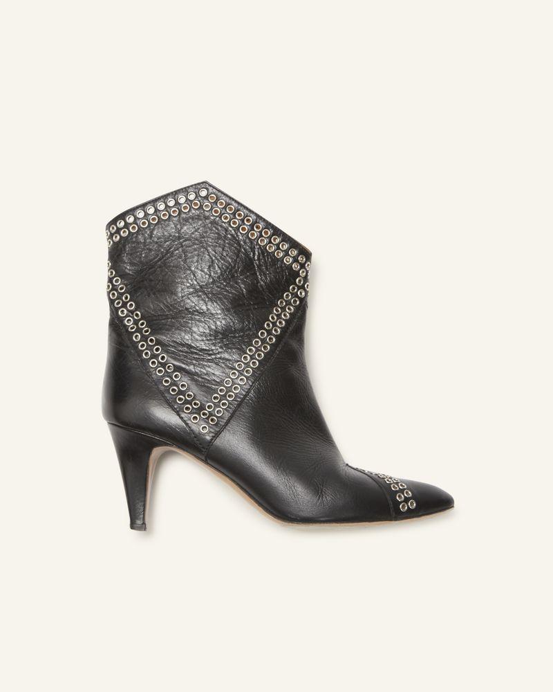 DEMKA 靴子 ISABEL MARANT