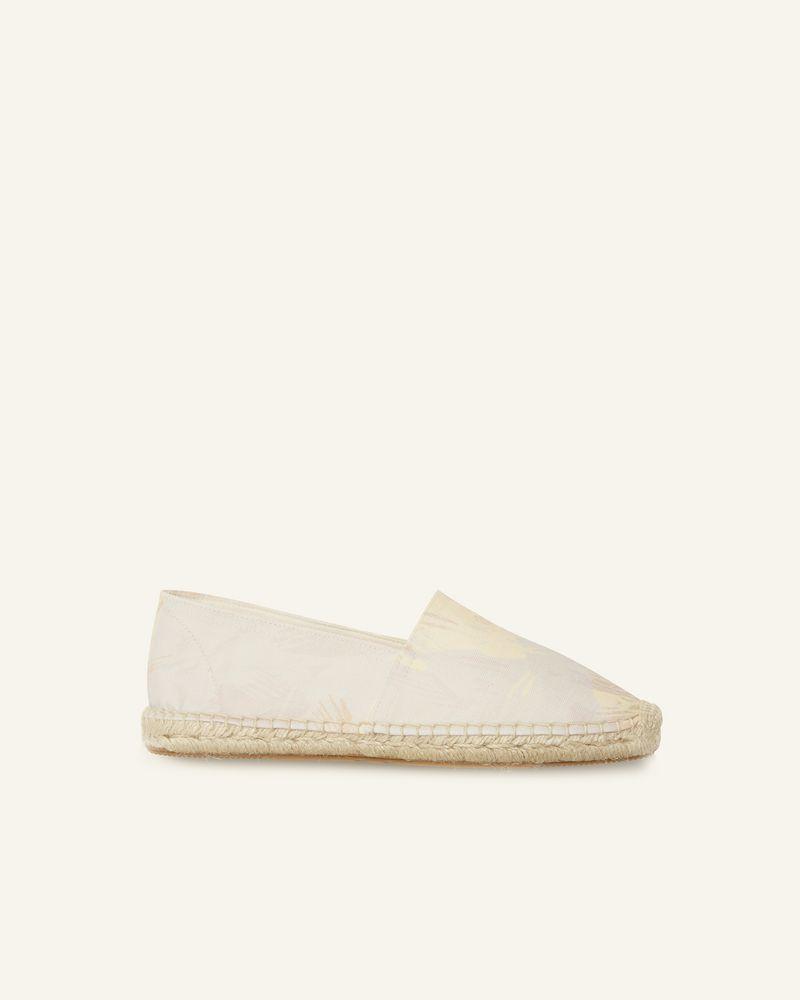 CANAEE 麻底鞋