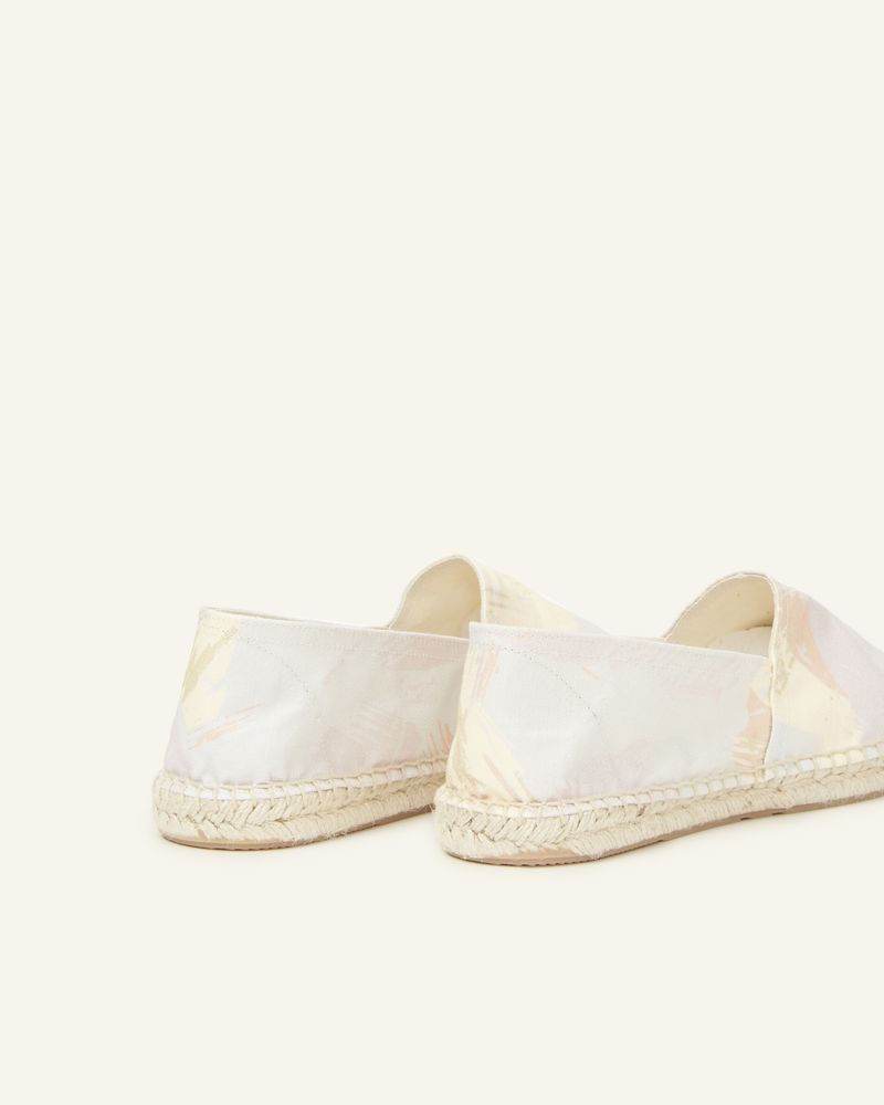 CANAEE 麻底鞋 ISABEL MARANT