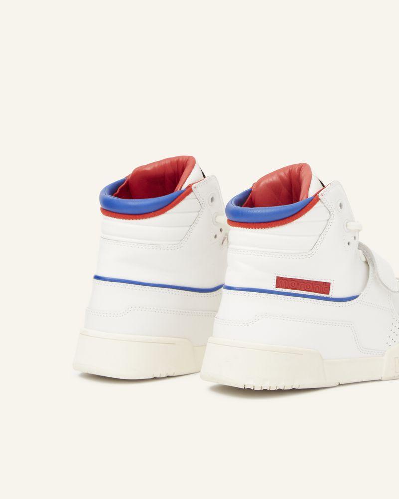 ISABEL MARANT 运动鞋 女士 ALSEE 运动鞋 d