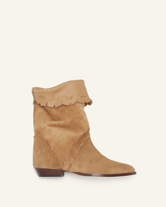 SEZARI 短靴