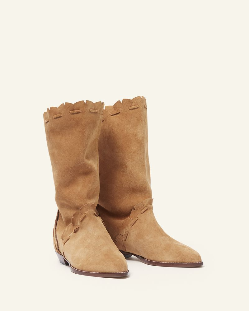SEZARI 短靴 ISABEL MARANT