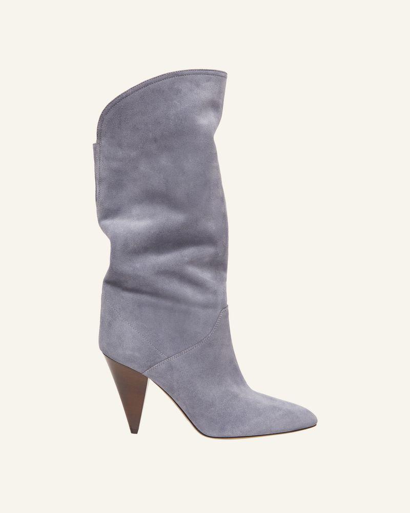 LESTEE 靴子 ISABEL MARANT