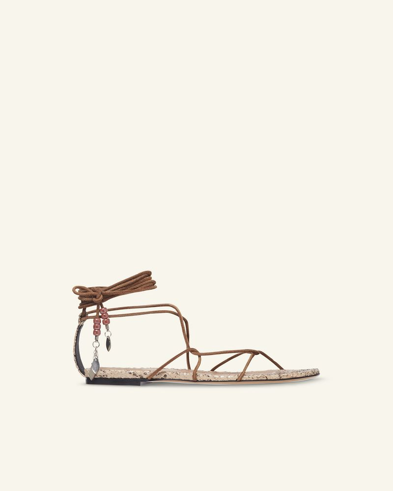 JINDIA 凉鞋 ISABEL MARANT