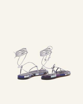 ISABEL MARANT 凉鞋 女士 JEIRO 凉鞋 d
